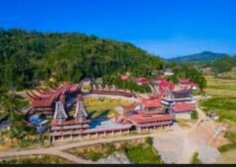 wisata budaya indonesia toraja