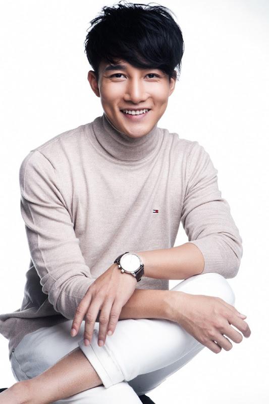 Will Zhang Tao China Actor