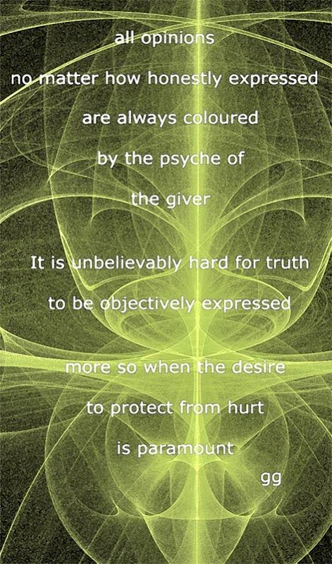 perceptions of honesty
