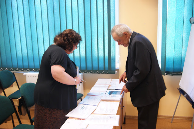 Spotkanie z autorem książki Prasłowianie - DSC08492.JPG