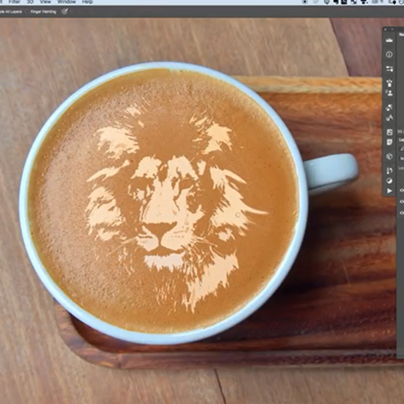10 tutoriales de Photoshop para crear efectos rápidos