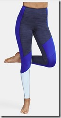 Under Armour Mirror Breathe Hi Rise Leggings