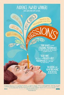 Las sesiones - The Sessions (2012)