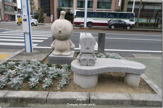 日本四國高知Kochi Pacific Hotel (41)