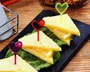 Закуска «Лимонная»