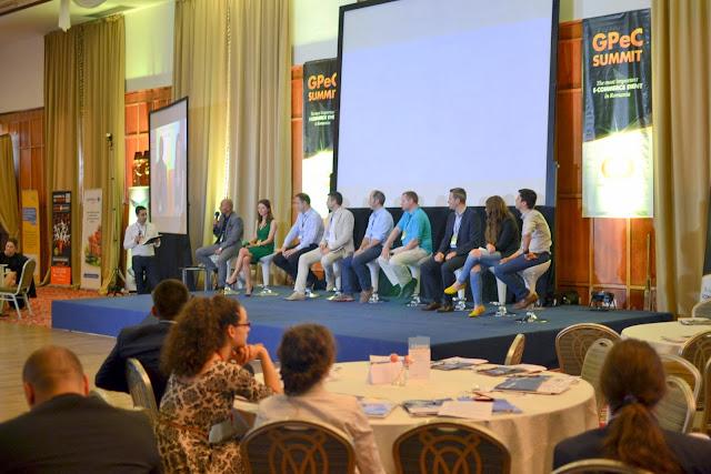 GPeC Summit 2014, Ziua 1 635