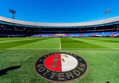 Feyenoord wint stadsderby!