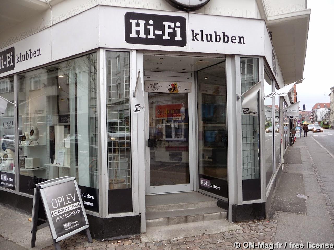 hi fi klubben le magasin mod le pour la hi fi et le. Black Bedroom Furniture Sets. Home Design Ideas