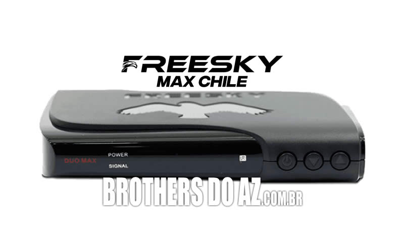 Freesky Max Chile