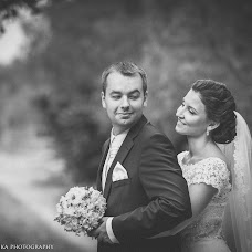 Wedding photographer Roland Frajka (frajka). Photo of 04.09.2015