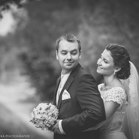 Wedding photographer Roland Frajka (frajka). Photo of 04.09.2015