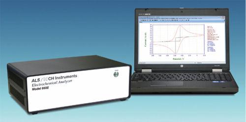 ALS600Eシリーズ 電気化学アナライザー