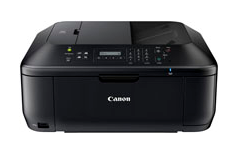Canon MX455 driver download  Mac OS X Linux Windows