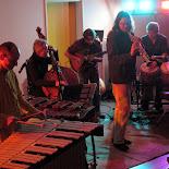 """Concert ASDN Jan. 2011 > Fabrice VIEIRA solo + David PATROIS """"Another Trio"""""""