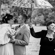 Wedding photographer Aleksandr Kuzin (Formator). Photo of 18.03.2018