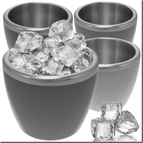 ведёрко для льда купить, заказать, Украина, ведро для льда