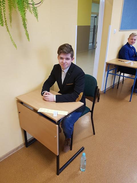 Egzamin gimnazjalny 2017 - 20170419_085019.jpg