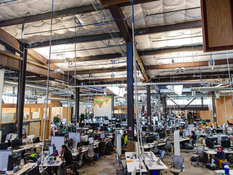 Facebook office wp