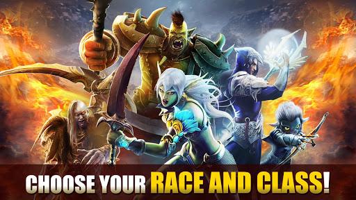 Order & Chaos Online 3D MMORPG screenshot 8