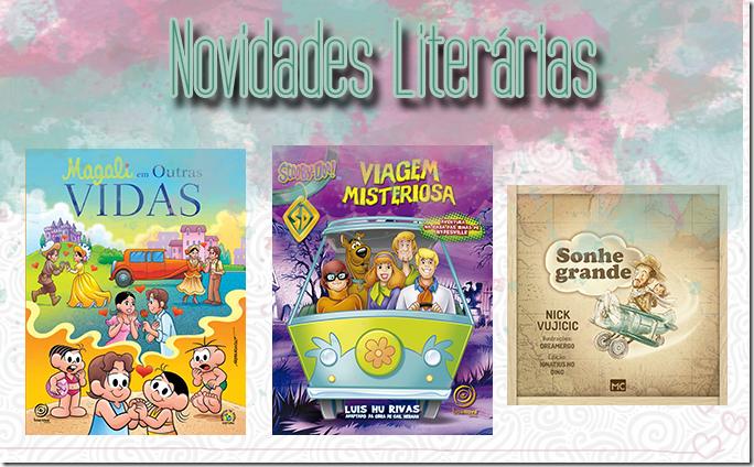 news literarias