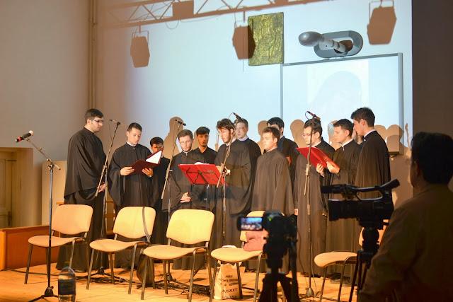 Seara cultural duhorvniceasca la FTOUB 089