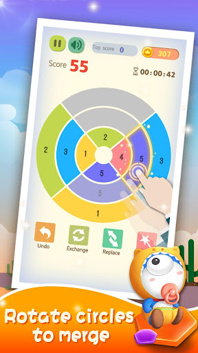 2048 Charm: Classic & Free, Number Puzzle Game 4.6501 screenshots 7