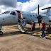 FAB transporta oito pacientes recuperados da COVID-19 para Rondônia