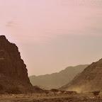 Spowrotem w Emiratach - Wadi Rum