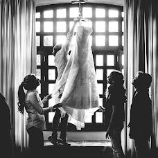 Fotógrafo de bodas Enrique Simancas (ensiwed). Foto del 18.04.2016