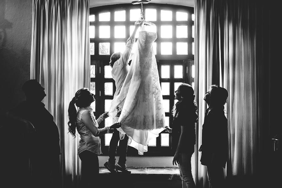 Wedding photographer Enrique Simancas (ensiwed). Photo of 18.04.2016