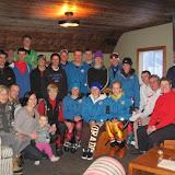 UBC Ski Team - 2010's