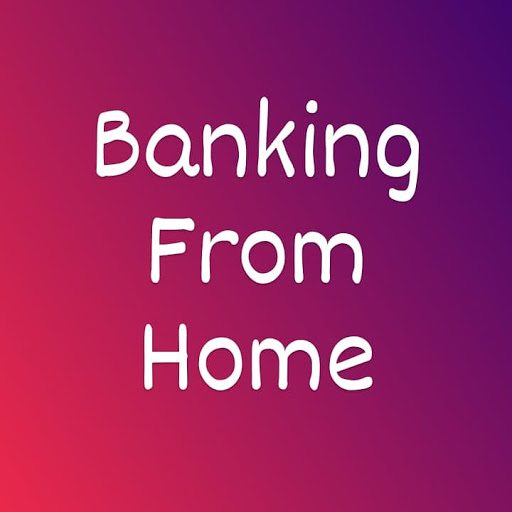 Banking From Home