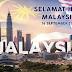 16 September | Selamat Hari Malaysia dan Selamat Ulangtahun Angkatan Tentera Yang Ke - 84