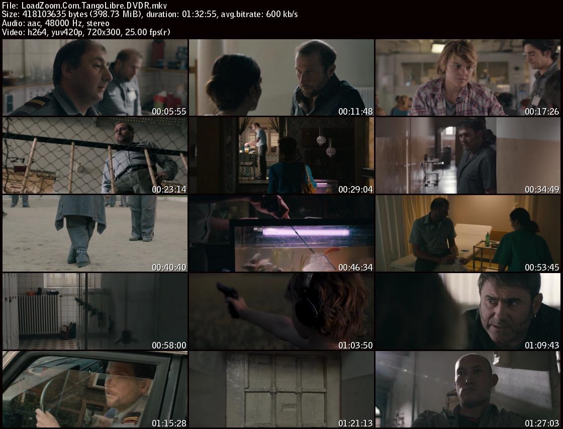 movie screenshot of Tango libre fdmovie.com