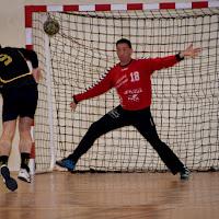 Seniors Masculins 2 (35) contre Le Creusot (31) (07-05-16)
