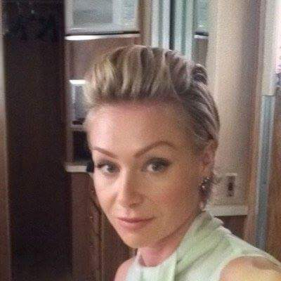 Portia De Rossi Beautiful Dp Images for whatsapp, Instagram, Pinterest, Facebook