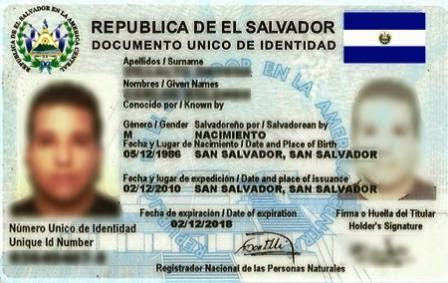 Requisitos para renovar DUI