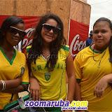 FifaWorldcup2014BrazilVsChile28June2014PlazaMundial