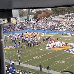 SJSU Spartan Stadium's profile photo