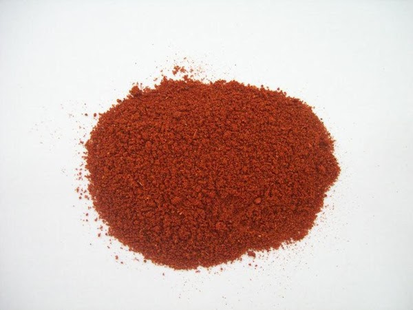 Chili Powder. Description***A mixture of different seasonings (ground dried chiles, coriander, cumin, garlic, oregano and...