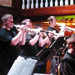 April 2012 Jazz Gumbo