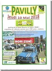 20180510 Pavilly