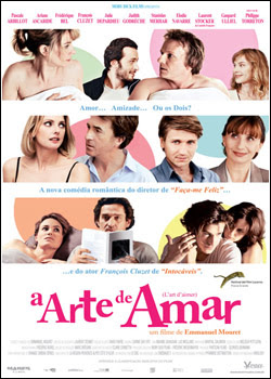 Download – A Arte de Amar – DVDRip AVI Dual Áudio + RMVB Dublado