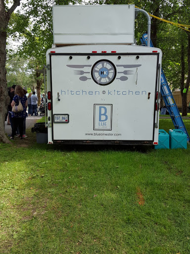 Food trucks galore. Everything You Need to Know about the Newfoundland Folk Festival