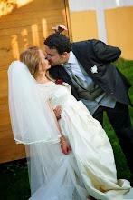 Photo: Страстна целувка - една от хилядите... в Ресторант Вила Марциана