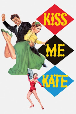 Kiss Me Kate (1953) BluRay 720p HD Watch Online, Download Full Movie For Free
