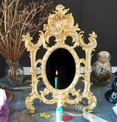 Magick Mirrors