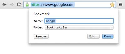 5 Cara Sederhana untuk Mengimpor dan Mengekspor Bookmark Chrome