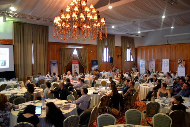 GPeC Summit 2014, Ziua 1 674