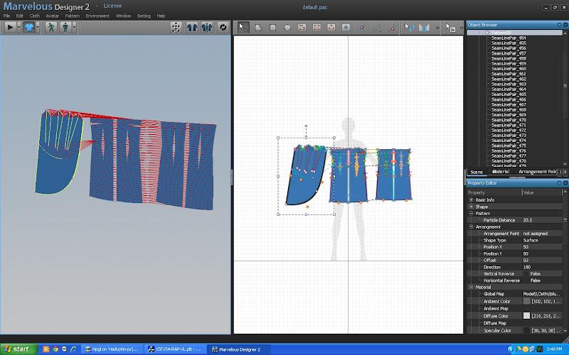 Thiết Kế Thời Trang 3D Marvelous Designer Miễn Phí 4